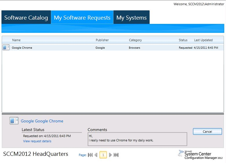 ConfigMgr Archives - Page 2 of 3 - Stephan Wibier