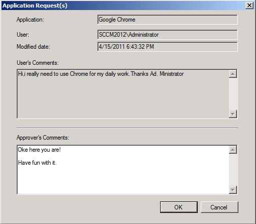 Request SCCM 2012 Beta 2