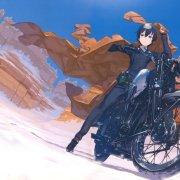 Manga Kino's Journey Telah Berakhir Di Majalah Dengeki Daioh 20
