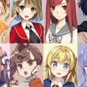 Promo Kedua Anime TV 22/7 Menyoroti Semua 8 Idolnya, Memperdengarkan Suara Baru Nicole 15