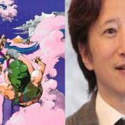 Hirohiko Araki Memasukan Referensi JoJo Ke Dalam Poster Paralympic Games Karyanya 13