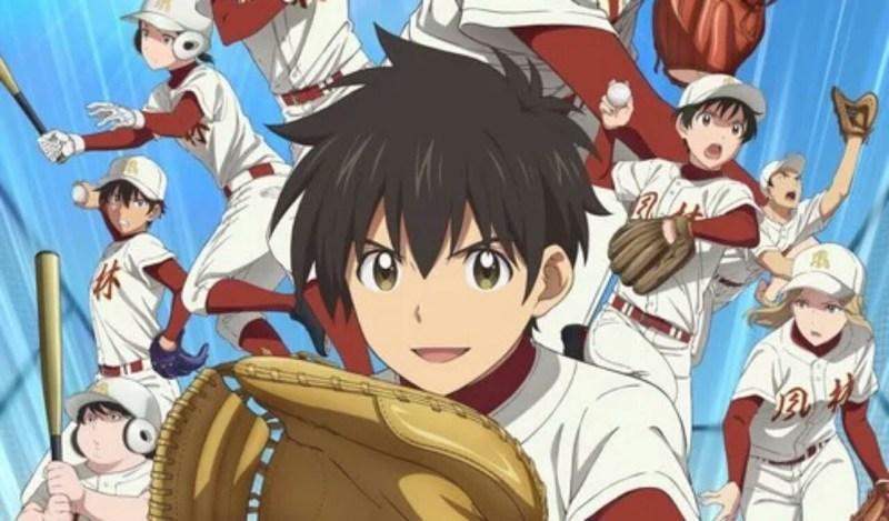 Season Kedua Anime Major 2nd Ungkap Seiyuu Baru Dan Staff Serta Tanggal Tayangnya 1
