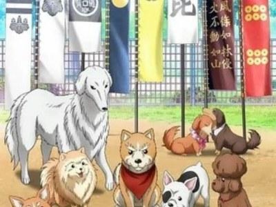 Anime Oda Cinnamon Nobunaga Memiliki 12 Episode 5