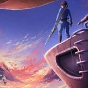 Anime Drifting Dragons Dikonfirmasi Akan Tayang Sebanyak 12 Episode 8