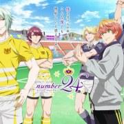 Takuma Nagatsuka Akan Menjadi Seiyuu Di Anime Tentang Rugby, number24 18