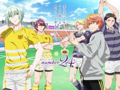 Takuma Nagatsuka Akan Menjadi Seiyuu Di Anime Tentang Rugby, number24 13