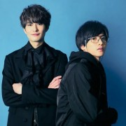 "Manga BL ""The Night Beyond the Tricornered Window"" Dapatkan Film Live-Action 23"