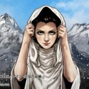 Manga Star Wars: Leia Ōjo no Shiren Hiatus Dikarenakan Kesehatan Penulis 21