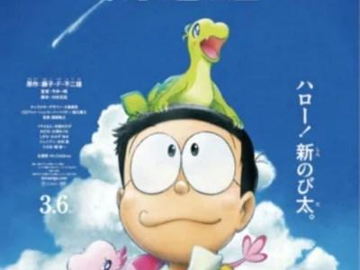 Mr. Children Akan Membawakan 2 Lagu Tema Untuk Film Anime Doraemon Tahun 2020 18