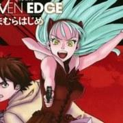 Manga Seven Edge Karya Hajime Yamamura Akan Berakhir 65