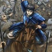 Anime Kingdom Season 3 Akan Diperankan Yuya Uchida, Miou Tanaka, Atsuko Tanaka 9