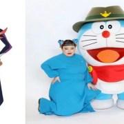 Naomi Watanabe Berperan Dalam Film Anime Doraemon Tahun 2020 17