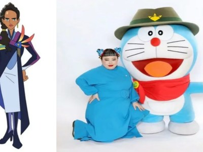 Naomi Watanabe Berperan Dalam Film Anime Doraemon Tahun 2020 28