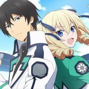 Anime The Irregular at Magic High School Season 2 Akan Tayang Pada Bulan Juli 2020 21