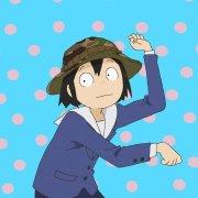 Video Baru Dari Anime Keep Your Hands Off Eizouken! Memperlihatkan Rangkaian Animasi Pembukanya 10