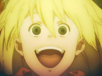 Anime TV Dorohedoro Perlihatkan Bagian Pembukanya Dalam Video 17