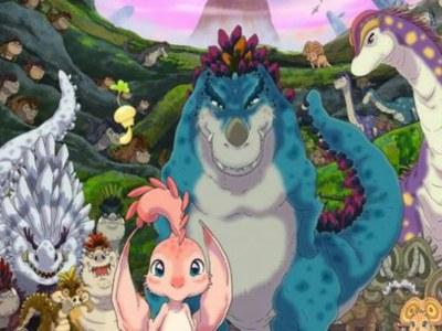 Film Animasi 'Sayonara, Tyranno' Akan Dibuka Di Jepang Pada Awal Musim Panas 10