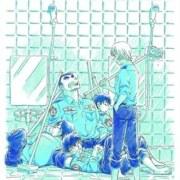 Manga Spinoff Detective Conan Police Academy Dapatkan Arc Baru 19
