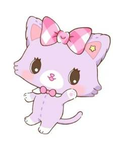 Anime TV Mewkledreamy Dari Sanrio Ungkap Seiyuu, Staf Lainnya, Dan Tanggal Tayangnya 4