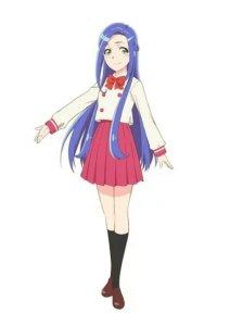 Anime TV Mewkledreamy Dari Sanrio Ungkap Seiyuu, Staf Lainnya, Dan Tanggal Tayangnya 8