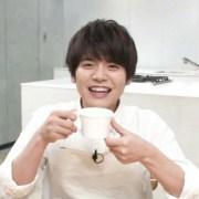 Seiyuu Anime The case files of Jeweler Richard, Yūma Uchida, Membuat Royal Milk Tea Dari Animenya 20