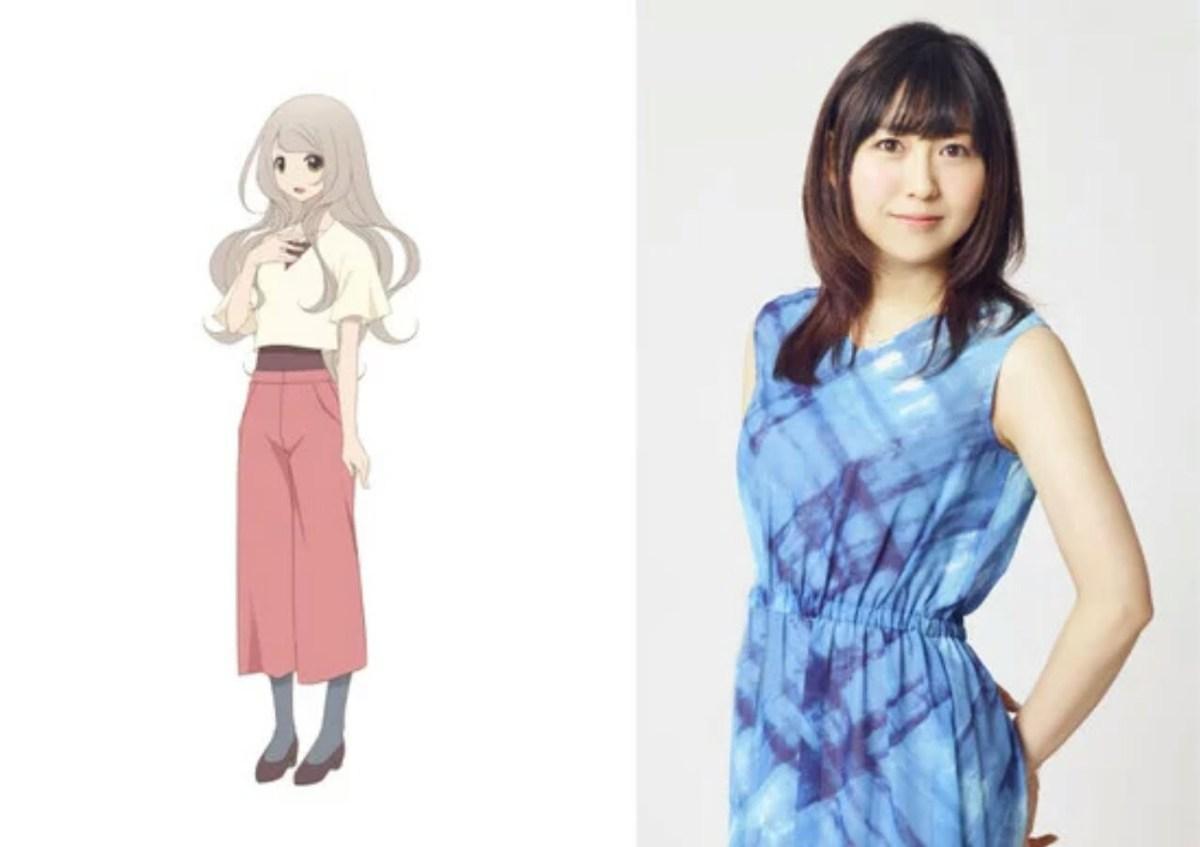 Anime Kakushigoto Diperankan Oleh Taku Yashiro, Kiyono Yasuno, Ayane Sakura, Ayumu Murase 3