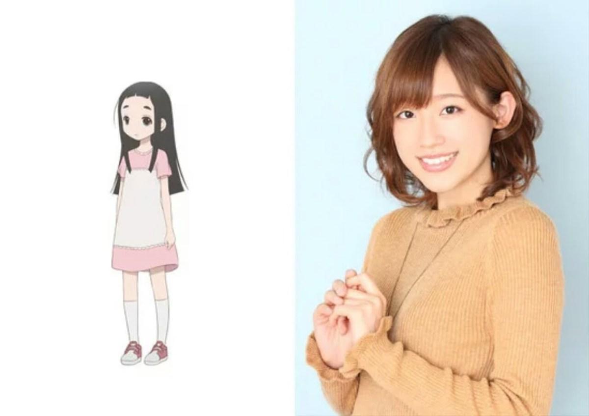 Anime Kakushigoto Diperankan Oleh Taku Yashiro, Kiyono Yasuno, Ayane Sakura, Ayumu Murase 7