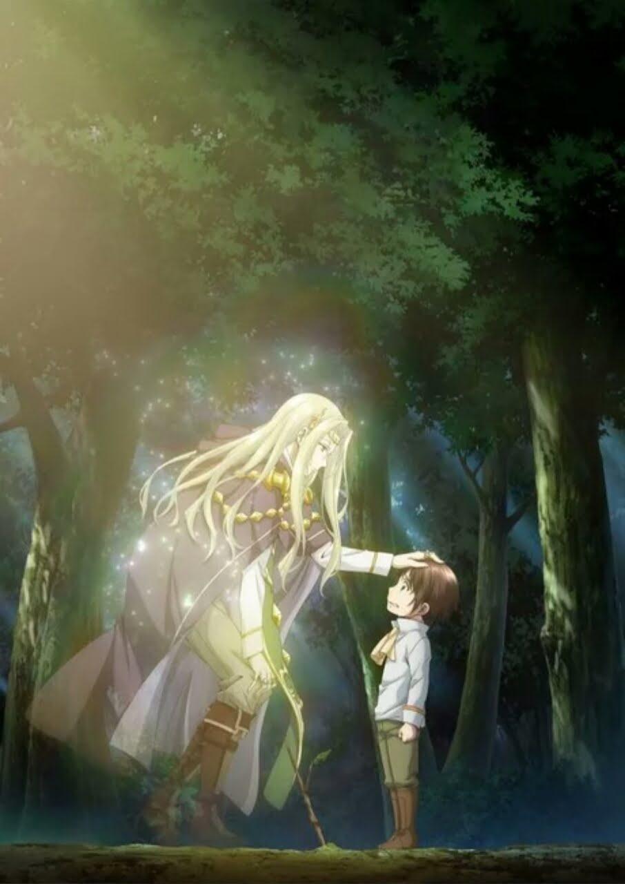 Anime TV 'The 8th son? Are you kidding me?' Ungkap 8 Anggota Seiyuu Lainnya 2