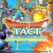 Dragon Quest Dapatkan RPG Tactical Smartphone 11