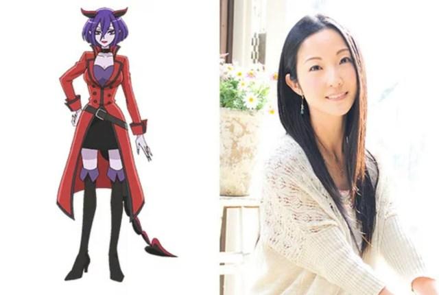 Shizuka Itou dan Hiroki Yasumoto Ikut Berperan Dalam Anime Healin' Good Precure 2