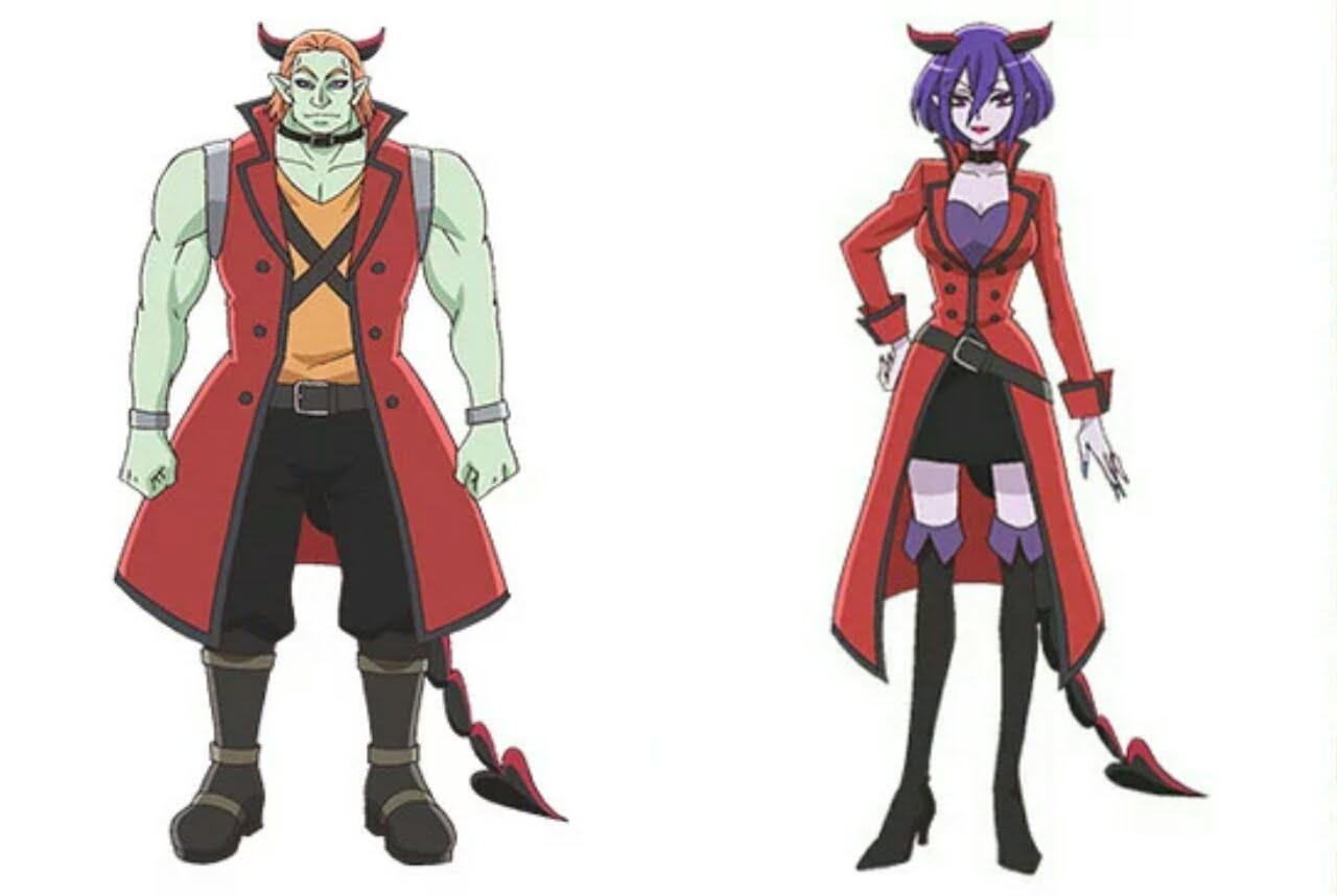 Shizuka Itou dan Hiroki Yasumoto Ikut Berperan Dalam Anime Healin' Good Precure 1