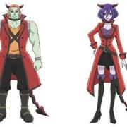 Shizuka Itou dan Hiroki Yasumoto Ikut Berperan Dalam Anime Healin' Good Precure 18