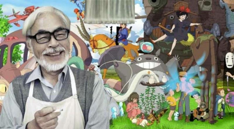 Museum Akademi Dari Oscar Akan Dibuka Pada Tanggal 14 Desember Dengan Pameran Hayao Miyazaki 1