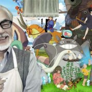 Museum Akademi Dari Oscar Akan Dibuka Pada Tanggal 14 Desember Dengan Pameran Hayao Miyazaki 24