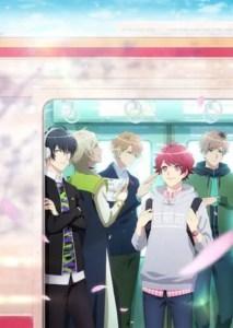 Sisa Episode Anime A3! Diundur ke Bulan April atau Lebih Lama 2