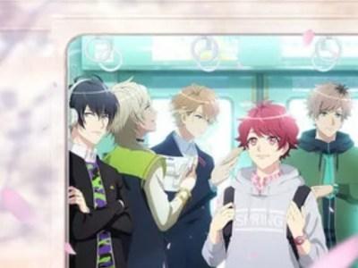 Episode 4 Anime A3! Diundur Lagi Selama Dua Minggu 54