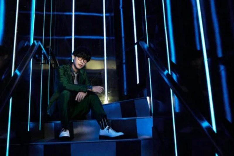 Penyanyi Masayoshi Ōishi Akan Ambil Hiatus Sementara Untuk Operasi Polip Pita Suara 1