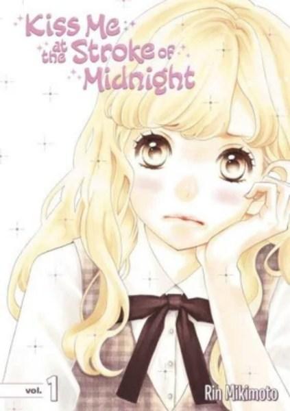 Manga Kiss Me at the Stroke of Midnight Akan Berakhir Dalam 3 Chapter 1