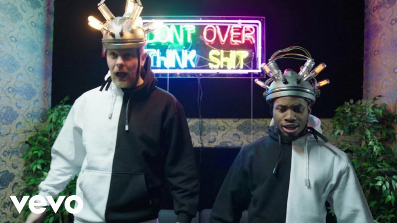AMV Denzel Curry 'Unlocked' Dituduh Menjiplak Cowboy Bebop dan Lainnya 1