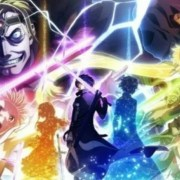 Video dari Anime Sword Art Online: Alicization - War of Underworld Pratinjau 'Last Season' 60