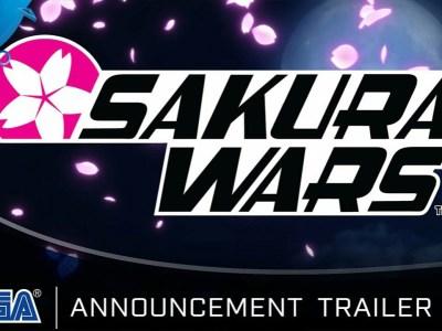 Game Sakura Wars Baru akan Dirilis di Barat pada Tanggal 28 April 23