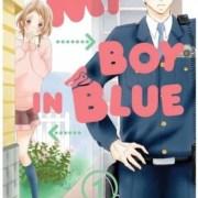 Manga P to JK Berakhir 8