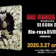 2 Menit Pertama dari Episode Ke-6 OVA Baru One-Punch Man Diperlihatkan Dalam Klip 11
