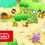 Trailer dari Game Pokémon Mystery Dungeon: Rescue Team DX untuk Switch Perlihatkan Gameplay 11