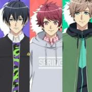 Anime A3! akan Memulai Kembali Siaran Dari Episode 1 pada tanggal 6 April 3