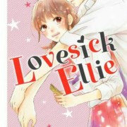 Manga Lovesick Ellie akan Berakhir dalam 3 Chapter 16