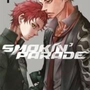 Manga Smokin' Parade, Karya Duo Kreator Deadman Wonderland, Memasuki Arc Terakhir 8