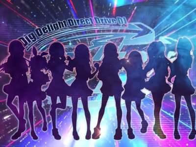 Seiji Mizushima Akan Menyutradarai Anime D4DJ Untuk Bushiroad 17