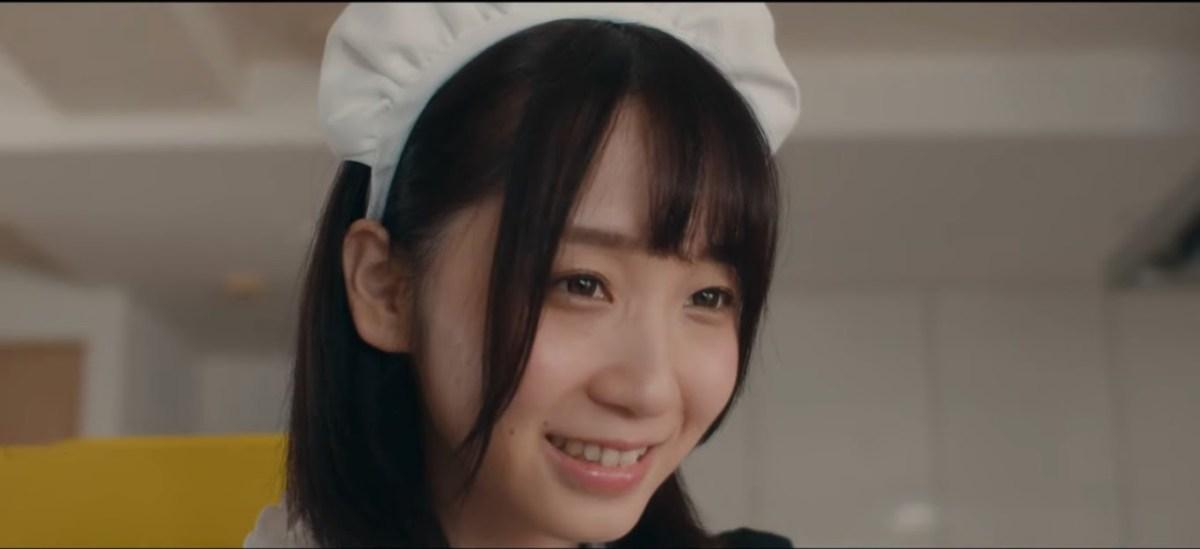 Layanan Pengiriman Maid Jepang Membawa Omurice Langsung Ke Pintu Rumahmu 4