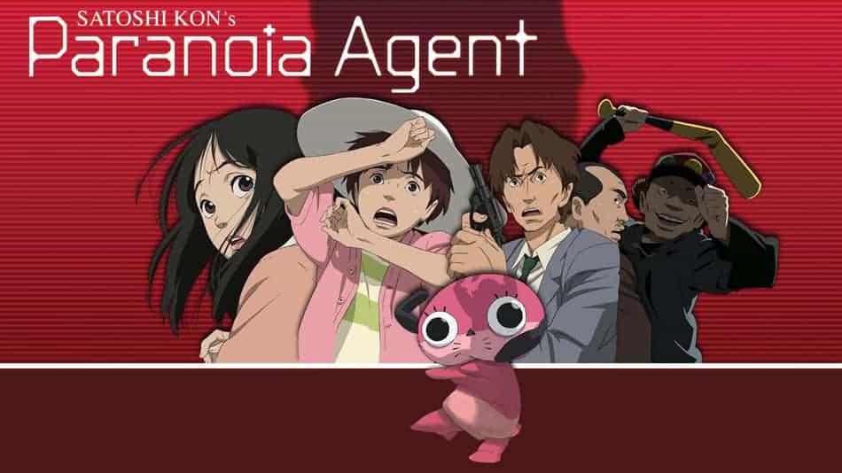 Funimation telah menambah lisensi untuk anime Paranoia Agent - Wibumesta